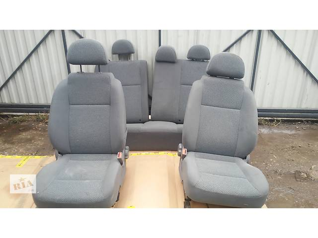 Сиденье для легкового авто Chevrolet Aveo- объявление о продаже  в Тернополе