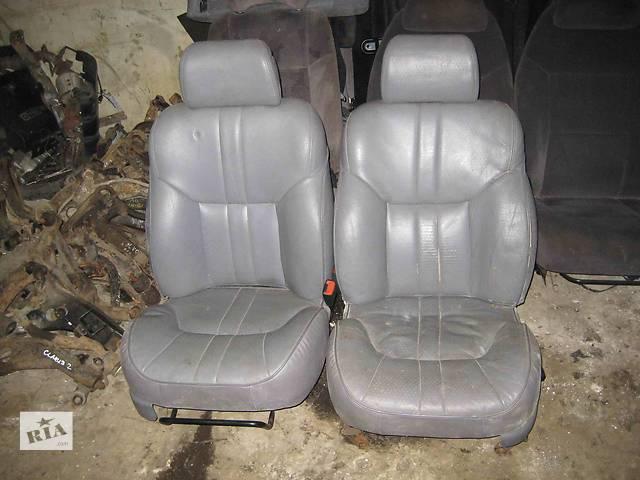 бу  Сиденье для легкового авто Chrysler Stratus в Львове