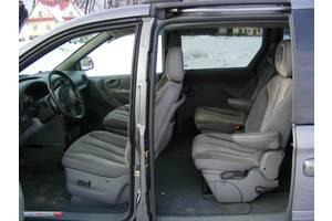 Сидения Peugeot Boxer груз.