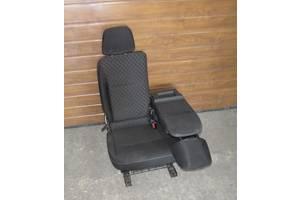 Сидіння для Рено Кенго Renault Kangoo 2013-2019 р. в.