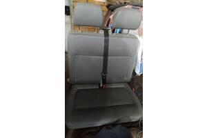 Купить задние сидения на фольксваген транспортер ваз 2107 сняли с конвейера ваз