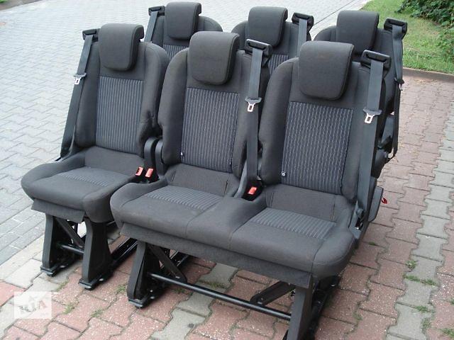 Сиденье для автобуса Volkswagen T6 (Transporter) 2014- объявление о продаже  в Ровно