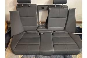 Сидіння диван шкіра до BMW X3