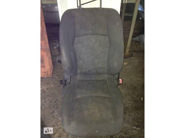 Сидіння переднє праве mercedes w203- объявление о продаже  в Львове