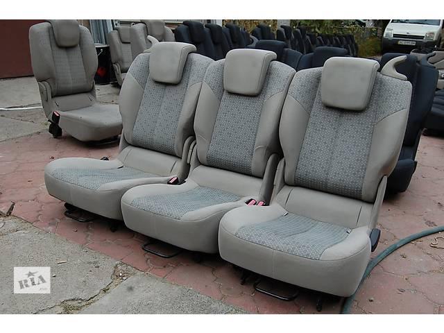 купить бу Сидения трансформеры Volkswagen Caddy в Любомле