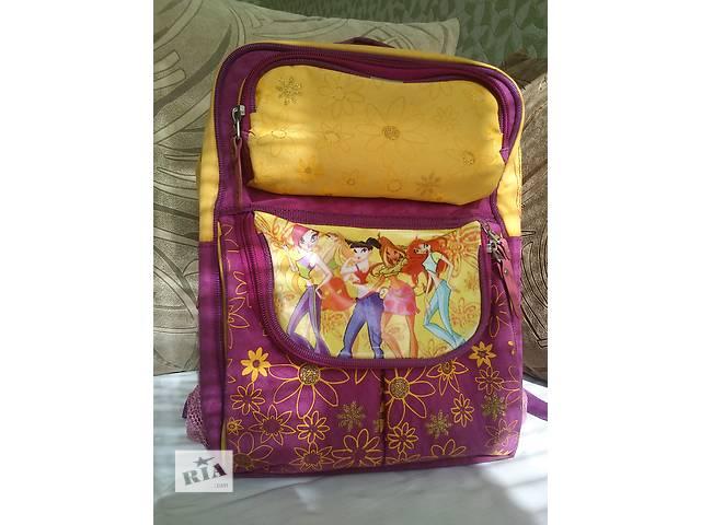 купить бу Симпатичный рюкзак в Кропивницком (Кировоград)