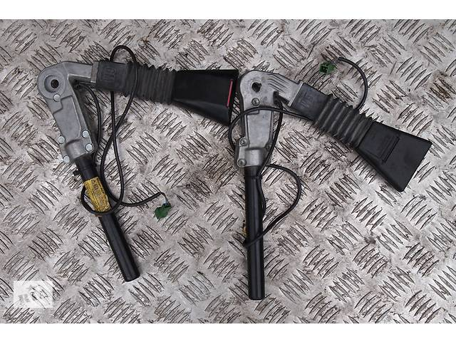 система безпеки ременів для Opel Omega 1997рв на авто опель піропатрони ремнів безпеки вистрілюють при ударі ціна за оди- объявление о продаже  в Чернівцях
