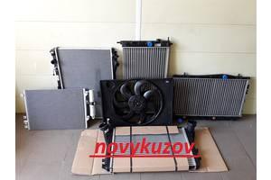 Новые Радиаторы Hyundai Santa FE