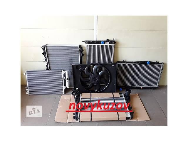 купить бу Радиатор кондиционера на Honda Civic в Киеве