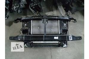 Диффузоры Mercedes ML-Class