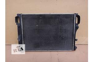 Радиаторы Mercedes CL-Class