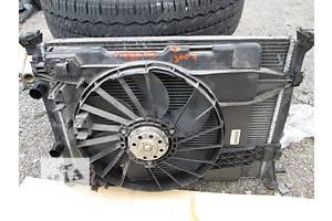 б/у Радиаторы Renault Megane