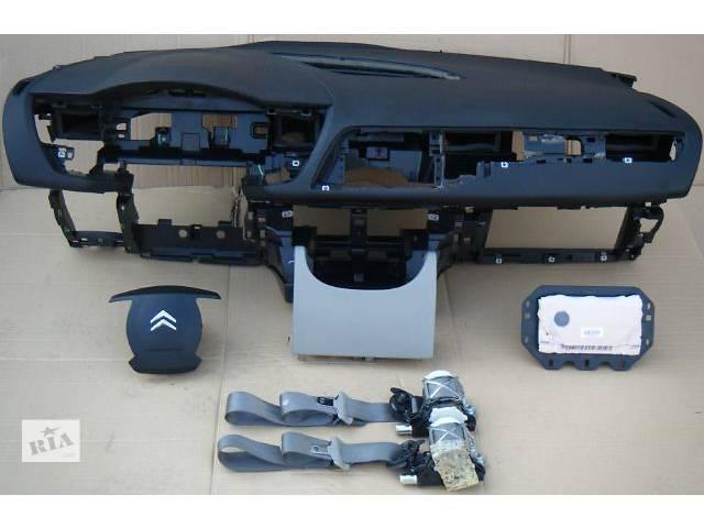 бу Система безопасности комплект Легковой Citroen C5 2012 в Киеве