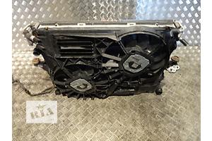 Диффузоры Audi Q7