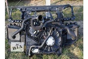 Диффузоры Land Rover Vogue