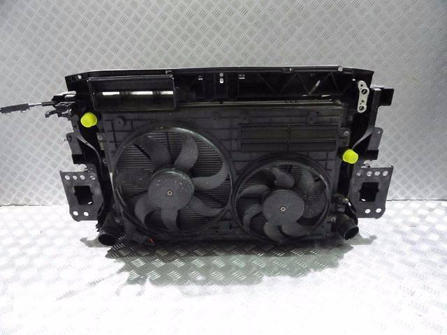 Система охлаждения Радиатор Легковой Volkswagen Tiguan- объявление о продаже  в Львове