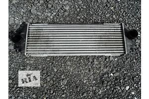 радіатори интеркуллера Opel Vivaro