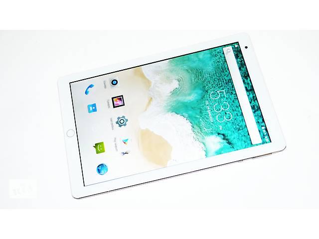 "бу 10,1"" Планшет Ipad 2Sim - 8Ядер, 4/32Gb, GPS, Android (сенсорная кнопка Home) в Одессе"