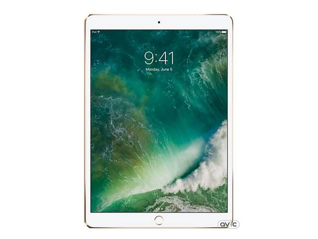 бу Планшет Apple iPad Pro 10,5 Wi-Fi 256GB Gold (MPF12) в Харькове