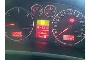 б/у Реле освещения панели приборов Audi A6