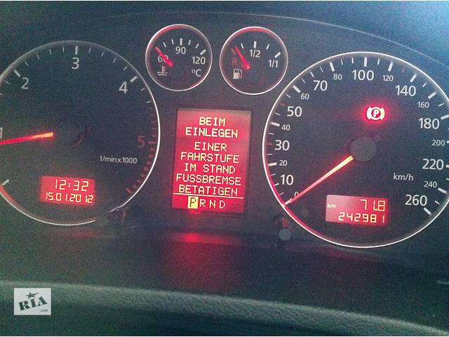 купить бу  Тахометр для легкового авто Audi A6 98-05 г. в Костополе