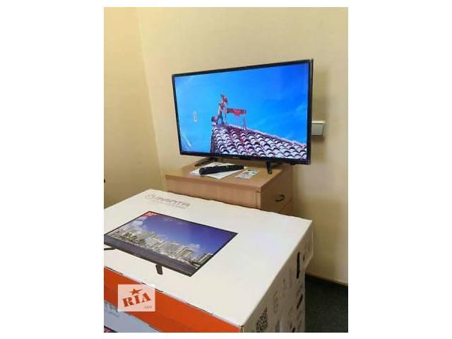 купить бу Телевизор 19 22 24 32 40 42 49 50 55 новый из Польши и смарт-тв Wi-Fi недорого в Полтаве