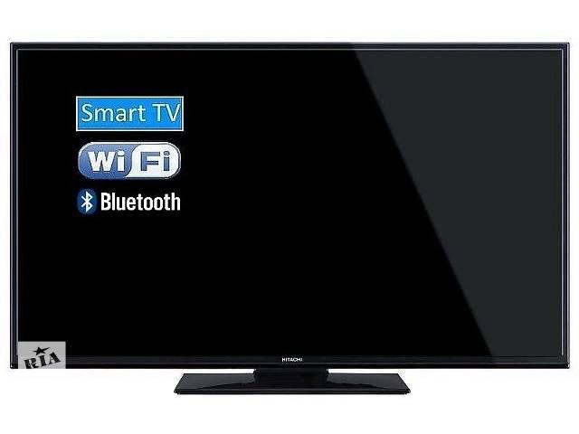 Телевизор Hitachi 49HBT62 (хитачи 49 дюймов)- объявление о продаже  в Харькове