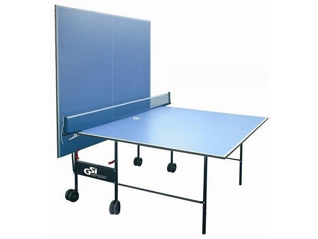 купить бу Теннисный стол GK -3 GSI-Sport в Киеве