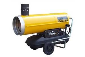 б/в Теплові гармати Master