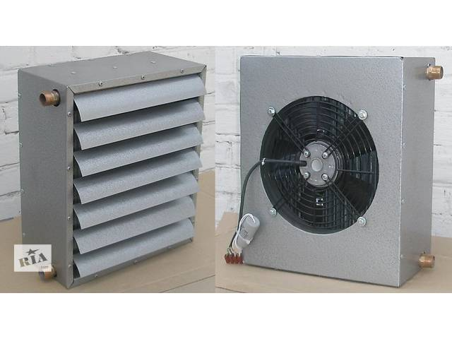 купить бу Тепловентиляторы «АТОМ» АВО-10 в Северодонецке