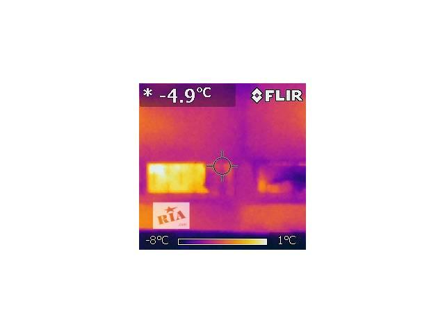 Тепловизор. тепловизионное обследование, энергоаудит- объявление о продаже  в Винницкой области