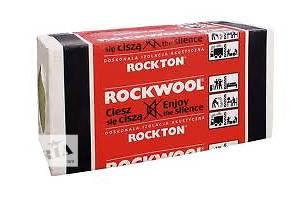 Новые Строительные материалы Rockwool