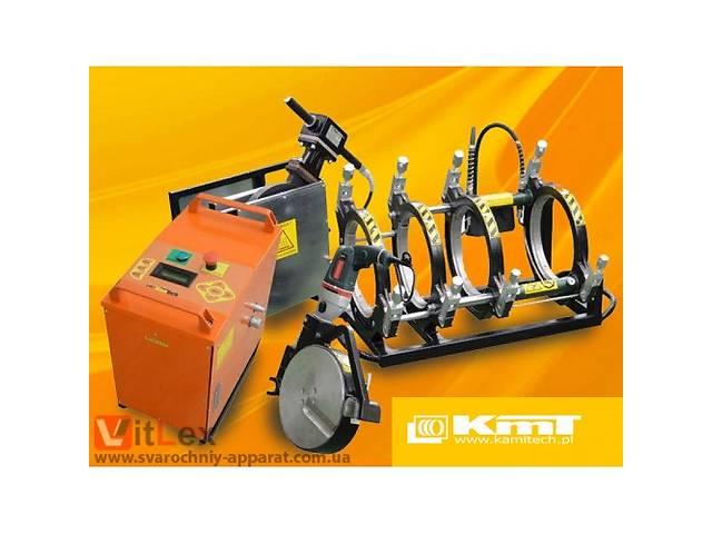 Терморезисторный сварочный аппарат KamiTech KmT 2k5 (до Ø250 мм)- объявление о продаже  в Киеве