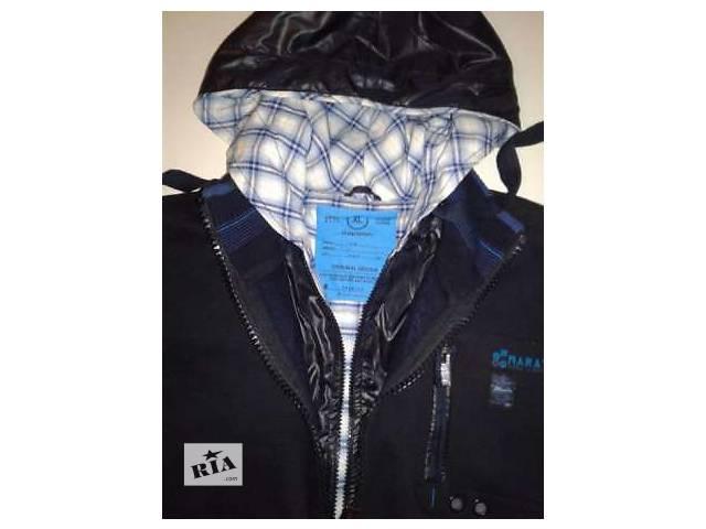 Толстовка мужская Maraton + брюки Avic. Турция.- объявление о продаже  в Мелитополе