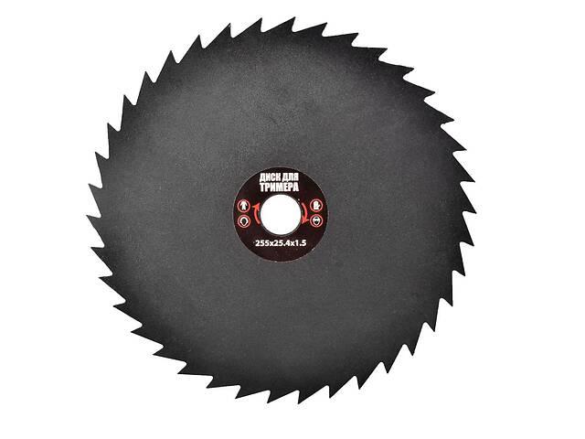 бу Диск косильный Гранит 40Т (диск-фреза) для триммеров и мотокос в Львове