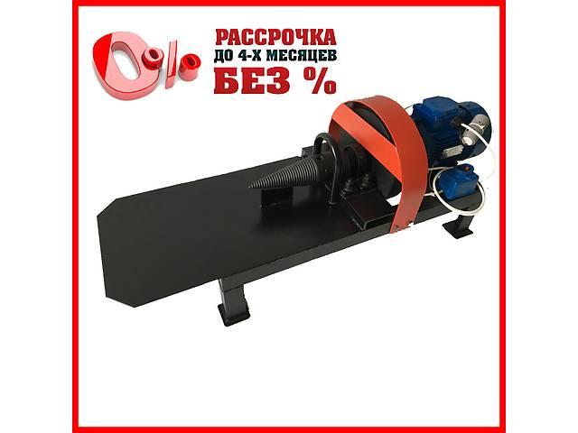 """продам Колун для дров """"Папа Карло-2.2 кВт 220 V"""" бу в Дубно"""