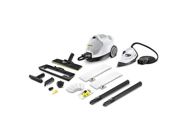 Пароочиститель Karcher SC 4 EasyFix Premium Iron Kit- объявление о продаже  в Ивано-Франковске