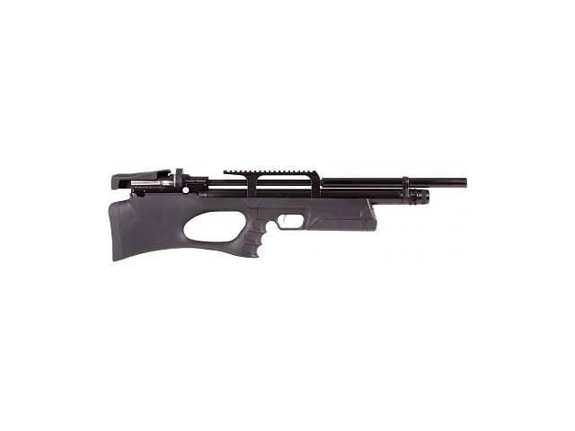 Пневматическая винтовка Kral Puncher Breaker PCP Synthetic 4,5 мм , глушитель (PBWSS)- объявление о продаже  в Киеве