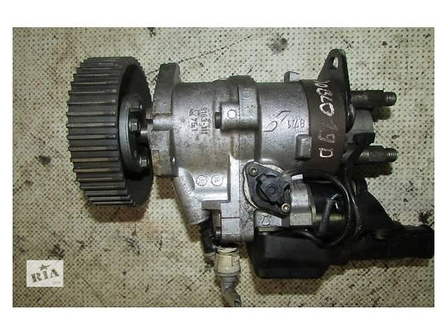 купить бу Топливная система Топливный насос высокого давления/трубки/шест Fiat Punto 1.9 JTD в Ужгороде