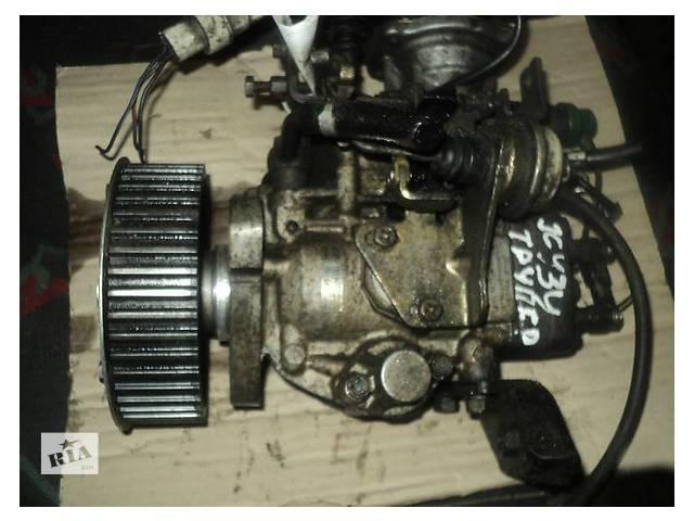 купить бу Топливная система Топливный насос высокого давления/трубки/шест Isuzu Trooper 3.0 D в Ужгороде