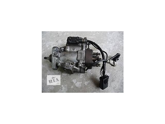 бу Топливная система Топливный насос высокого давления/трубки/шест Jeep Grand Cherokee 2.5 TD в Ужгороде