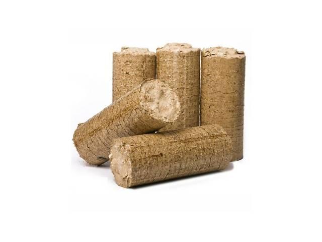 продам Топливные брикеты из древесины Нестро бу в Черкассах