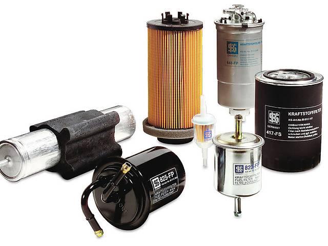 продам  Топливный фильтр для грузовика MAN, DAF, VOLVO, RVI, Mercedes, Scania, Iveco бу в Луцке