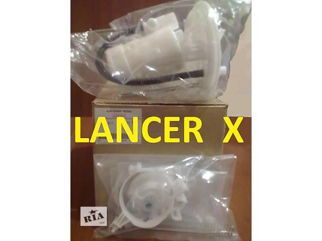 купить бу Топливный фильтр для Lancer X в Донецке