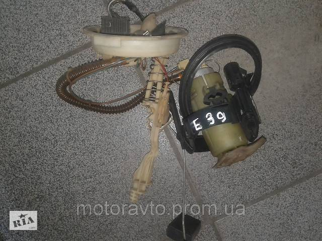 продам Топливный насос BMW 5 E39 1183130 Pierburg бу в Ізюмі