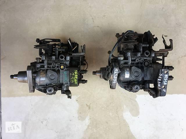 продам Топливный насос высокого давления \ ТНВД Nissan Serena. Vanette 2.3 Diesel (LD 23). бу в Луцке