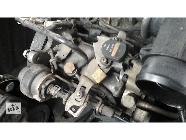бу Топливный насос высокого давления/трубки/шест для легкового авто Citroen Berlingo в Кременце (Тернопольской обл.)