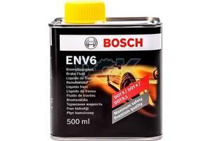 Тормозная жидкость 0.5л dot5.1 env6 Bosch, БИД Амулет