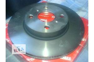 Тормозные диски Mercedes ML-Class