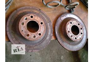 Тормозные диски Mazda 6